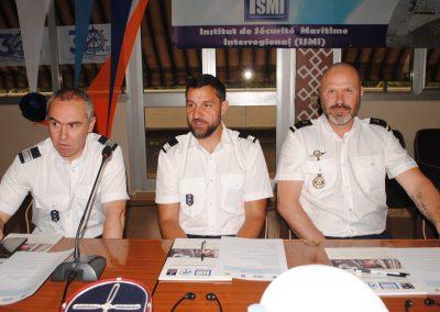 séminaire ciblage et fouille des navires du 20 au 24 mai 2019