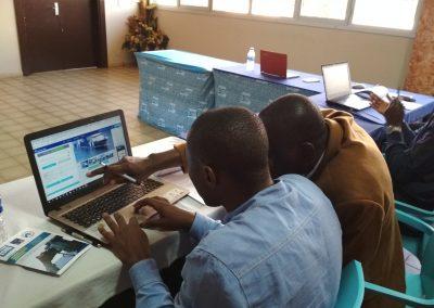 Séminaire information et renseignement maritimes du 08 au 11 octobre 2019