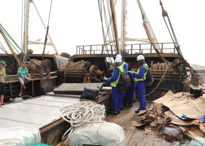 Inspecteur des pêches niv2