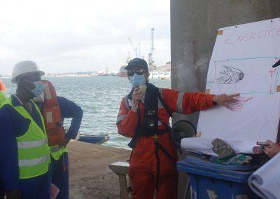13-15 Avril 2021  Lutte contre les pollutions accidentelles